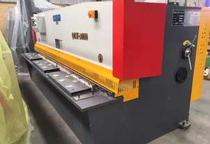 Used Hydraulic Guillotine 3200 x 4mm
