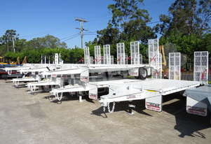 Interstate Trailers 9 Ton Single Axle Tag Trailer 20+ units in stock ATTTAG