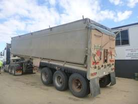 Jamor Semi Tipper Trailer - picture0' - Click to enlarge