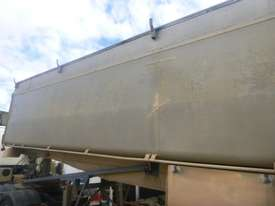 Jamor Semi Tipper Trailer - picture1' - Click to enlarge