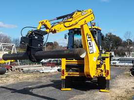 Pipe Grapples for Excavators and Backhoes - picture1' - Click to enlarge