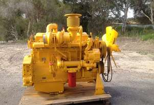 Caterpillar CAT 3406B ENGINE
