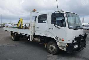 Fuso   FK61F Fighter