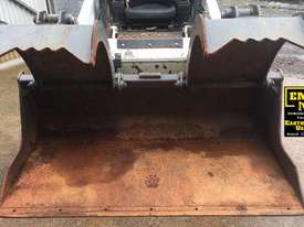 1880mm Skid Steer Grapple Bucket with universal hitch.  AS171 - picture0' - Click to enlarge