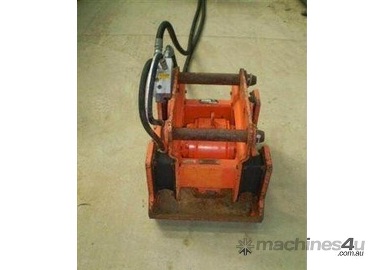 Compaction Plate Pneuvibe