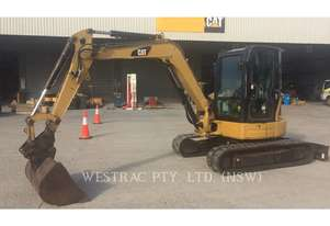 CATERPILLAR 305.5DCR Track Excavators
