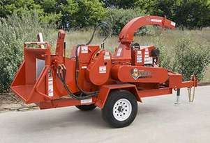 Morbark M12RX Eager Beever Chipper