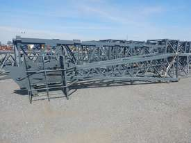 Tower Crane Model QTZ63 2014 Model Unused - picture1' - Click to enlarge