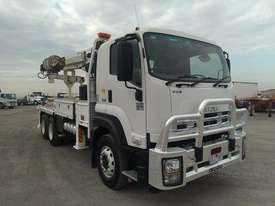 Isuzu FXZ1500 - picture0' - Click to enlarge