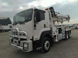 Isuzu FXZ1500 - picture7' - Click to enlarge