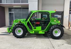 Used Merlo 28.8L with Pallet Forks