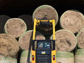 Caterpillar 299D Compact Track Loader - picture2' - Click to enlarge