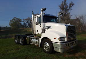 Truck for sale 2016 mack trident