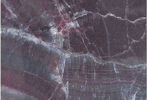 RL-RE2411/770 Blue Alabaster Marble Rectangle 2400x1100x36