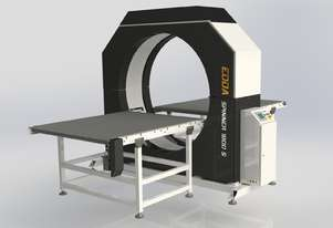 EDDA Automatic Packaging  Spinner 1800s