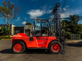 HIRE or SALE - 15T Linde H150-600 Forklift - picture0' - Click to enlarge