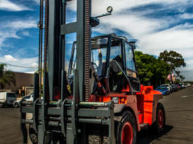 HIRE or SALE - 15T Linde H150-600 Forklift - picture1' - Click to enlarge