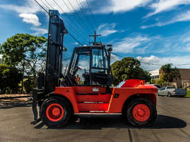 HIRE or SALE - 15T Linde H150-600 Forklift - picture2' - Click to enlarge