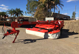 Kuhn FC3560 TLR Mower Conditioner Hay/Forage Equip