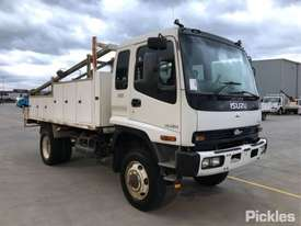 2006 Isuzu FSS - picture0' - Click to enlarge