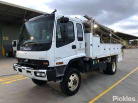 2006 Isuzu FSS - picture2' - Click to enlarge