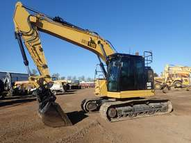 Caterpillar 325F LCR Excavator - picture0' - Click to enlarge