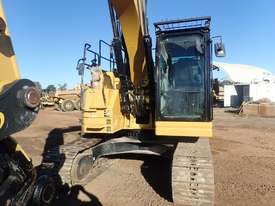 Caterpillar 325F LCR Excavator - picture1' - Click to enlarge