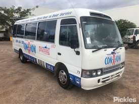 2001 Toyota Coaster 50 Series - picture0' - Click to enlarge