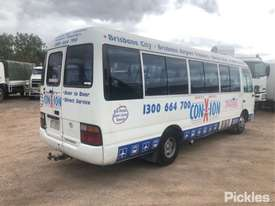 2001 Toyota Coaster 50 Series - picture2' - Click to enlarge