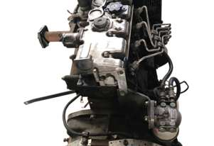 Perkins Industrial Diesel Engine 404D-22