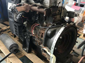 Perkins Industrial Diesel Engine 404D-22 - picture2' - Click to enlarge