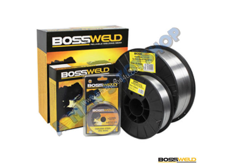 MIG WIRE 0.8MM F/CORE 4.5KG 200MM SPOOL