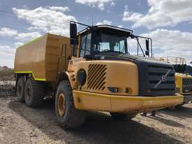 Volvo A30E Water Cart & Truck - picture0' - Click to enlarge