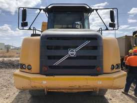 Volvo A30E Water Cart & Truck - picture1' - Click to enlarge