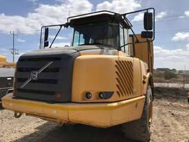 Volvo A30E Water Cart & Truck - picture2' - Click to enlarge