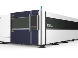 **WORLD'S NO. 1 SELLING HIGH POWER LASER CUTTING MACHINE ** Penta Bolt 4G 10kW IN STOCK - picture1' - Click to enlarge