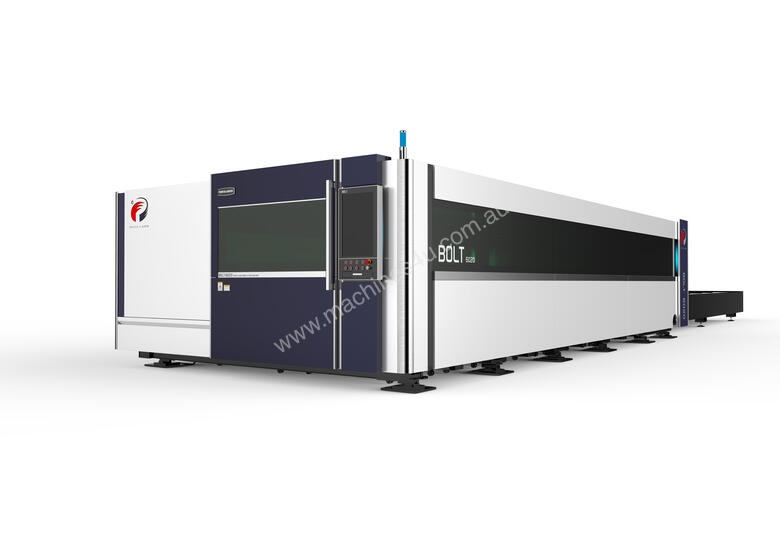 **WORLD'S NO. 1 SELLING HIGH POWER LASER CUTTING MACHINE ** Penta Bolt 4G 10kW IN STOCK