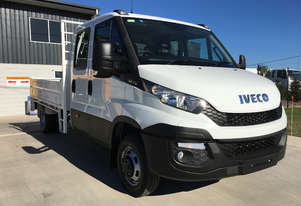 Iveco   Daily 50C21 Tray Truck