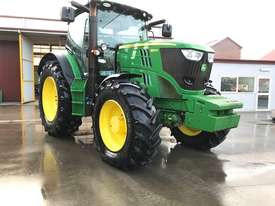 John Deere 6190R - picture0' - Click to enlarge