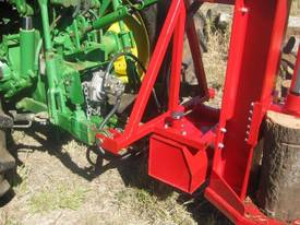 Cougar PM-30 Linkage PTO Log Splitter - picture3' - Click to enlarge
