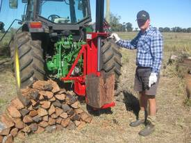 Cougar PM-30 Linkage PTO Log Splitter - picture4' - Click to enlarge