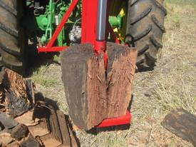 Cougar PM-30 Linkage PTO Log Splitter - picture5' - Click to enlarge