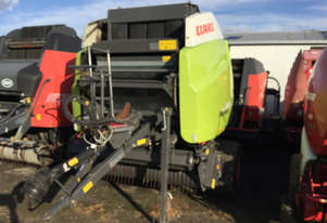Claas Variant 385RC Round Baler Hay/Forage Equip