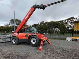 Telehandler Manitou MT1440EP - picture0' - Click to enlarge