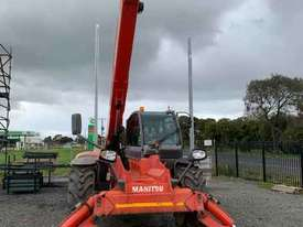Telehandler Manitou MT1440EP - picture2' - Click to enlarge