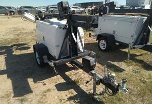 Wanco   Light Trailer