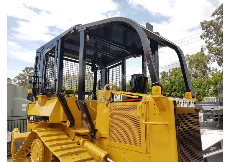 Caterpillar D4H XL CAT D4 Dozer (Stock No. 88463) DOZCATG