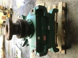 Carr gear 60 to 1 reduction  - picture1' - Click to enlarge