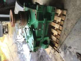 Carr gear 60 to 1 reduction  - picture2' - Click to enlarge