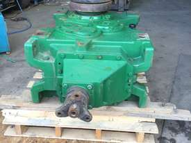 Carr gear 60 to 1 reduction  - picture0' - Click to enlarge